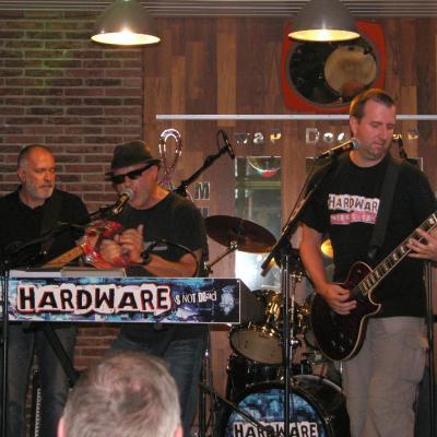 HARDWARE 6 septembre 2013