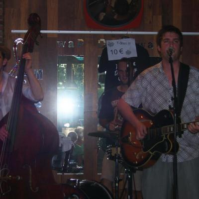 ROCKIN' & DRINKIN' GUYS 06 juin 14