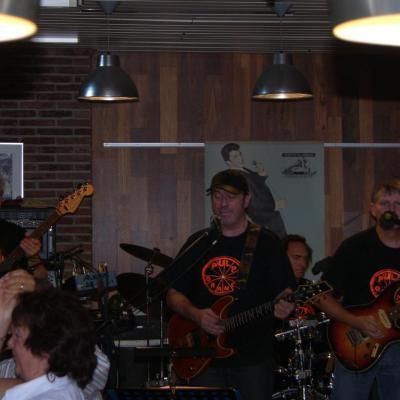 PULP' ORANGE 7 septembre 2007
