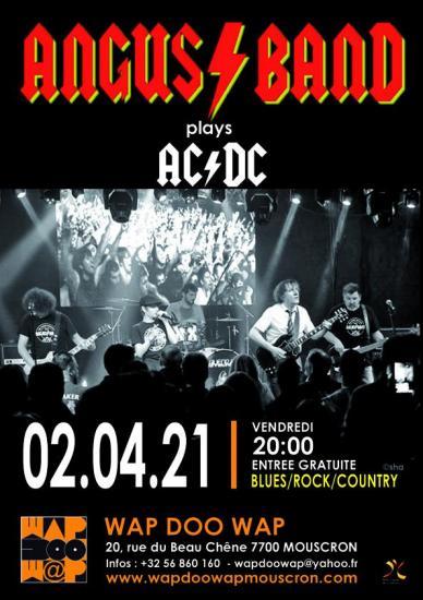 Angus band pt