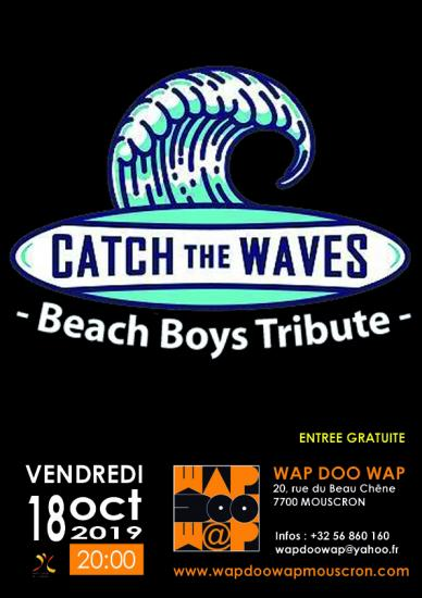 Catch the waves a3 copie