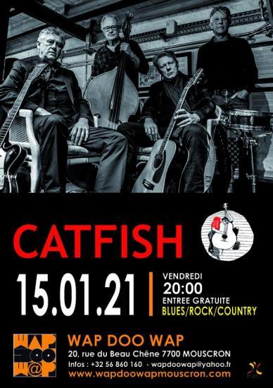 Catfish pt