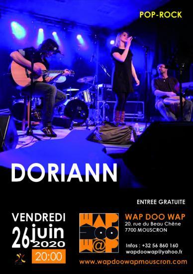 Doriann a3 copie