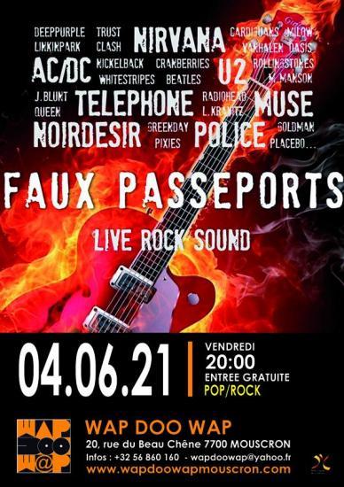 Faux passeports pt