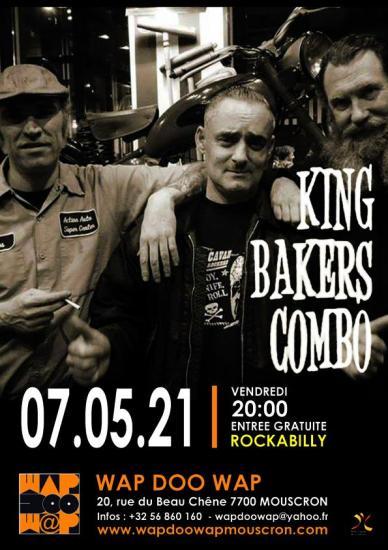 The king baker s combo pt